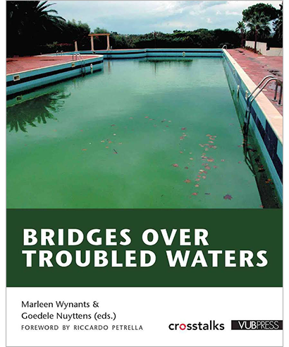 bridges over troubled water cover