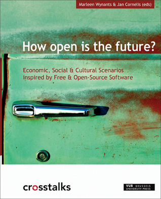 how open is the future cover